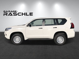 Toyota Land Cruiser 2.8TD Active Automat 30 km 47'600 CHF - buy on carforyou.ch - 2
