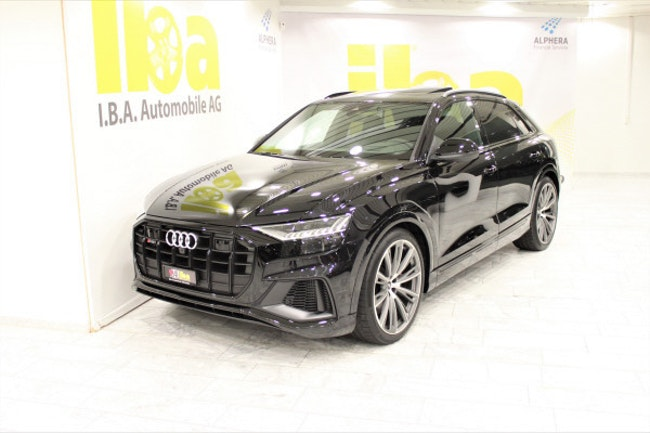 estate Audi SQ8 / RS Q8 SQ8 50 TDI quattro