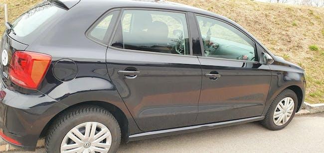 VW Polo nero in perfetto stato vendo mancanza d'uso 35'000 km CHF12'500 - buy on carforyou.ch - 1