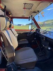 VW Typ 2 T3 Camper voll ausgestattet 20'000 km 22'000 CHF - buy on carforyou.ch - 3