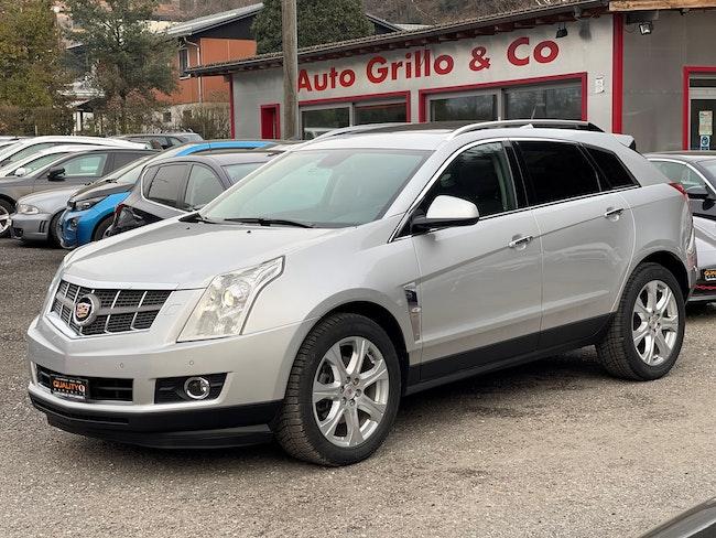 Cadillac SRX 3.0 V6 Sport Luxury 4WD Automatic 150'000 km 10'000 CHF - kaufen auf carforyou.ch - 1