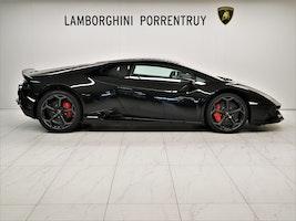 Lamborghini Huracan EVO Coupé DCT 1'490 km 258'500 CHF - acheter sur carforyou.ch - 2