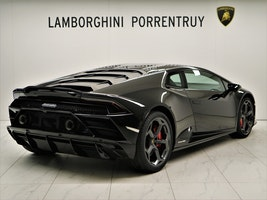 Lamborghini Huracan EVO Coupé DCT 1'490 km 258'500 CHF - acheter sur carforyou.ch - 3