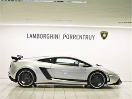 Lamborghini Gallardo 5.0 V10 Coupé 6'900 km 128'500 CHF - buy on carforyou.ch - 2