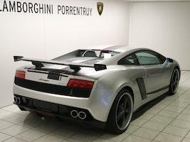 Lamborghini Gallardo 5.0 V10 Coupé 6'900 km 128'500 CHF - buy on carforyou.ch - 3