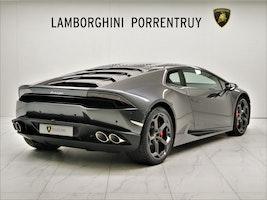 Lamborghini Huracan LP610-4 Coupé DCT 500 km 228'500 CHF - acheter sur carforyou.ch - 3