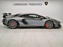 Lamborghini Aventador LP770-4 SVJ Superveloce Coupé E-Gear 1'900 km 498'500 CHF - kaufen auf carforyou.ch - 2
