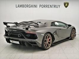 Lamborghini Aventador LP770-4 SVJ Superveloce Coupé E-Gear 1'900 km 498'500 CHF - kaufen auf carforyou.ch - 3