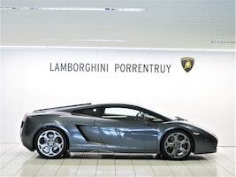 Lamborghini Gallardo 5.0 V10 Coupé 39'900 km 98'500 CHF - acheter sur carforyou.ch - 2