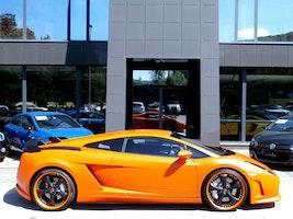 Lamborghini Gallardo 5.0 V10 Coupé 14'900 km 124'500 CHF - kaufen auf carforyou.ch - 2