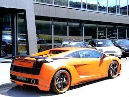 Lamborghini Gallardo 5.0 V10 Coupé 14'900 km 124'500 CHF - kaufen auf carforyou.ch - 3
