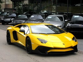 Lamborghini Aventador LP750-4 Superveloce Coupé E-Gear 15'900 km 398'500 CHF - acquistare su carforyou.ch - 2
