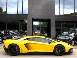Lamborghini Aventador LP750-4 Superveloce Coupé E-Gear 15'900 km 398'500 CHF - acquistare su carforyou.ch - 3
