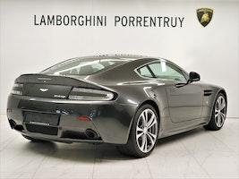 Aston Martin V8/V12 Vantage V12 Vantage 5.9 5'500 km 128'500 CHF - acquistare su carforyou.ch - 3