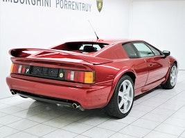 Lotus Esprit 3.5 V8 GT 16'900 km 84'500 CHF - acquistare su carforyou.ch - 3
