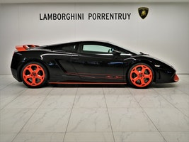 Lamborghini Gallardo 5.0 V10 Coupé 31'500 km 98'500 CHF - acheter sur carforyou.ch - 2