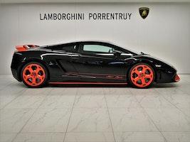 Lamborghini Gallardo 5.0 V10 Coupé 31'500 km 98'500 CHF - buy on carforyou.ch - 2