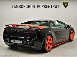 Lamborghini Gallardo 5.0 V10 Coupé 31'500 km 98'500 CHF - buy on carforyou.ch - 3