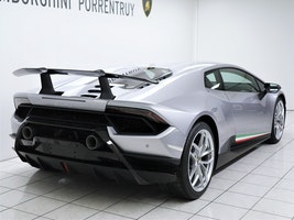 Lamborghini Huracan LP640-4 Coupé Performante DCT 6'800 km 258'500 CHF - acquistare su carforyou.ch - 3