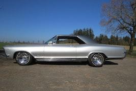 Buick Riviera Custom Hot Rod Lowrider Muscle Car 99'500 km CHF68'000 - acheter sur carforyou.ch - 2