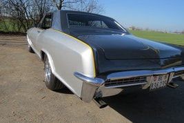 Buick Riviera Custom Hot Rod Lowrider Muscle Car 99'500 km CHF68'000 - acheter sur carforyou.ch - 3