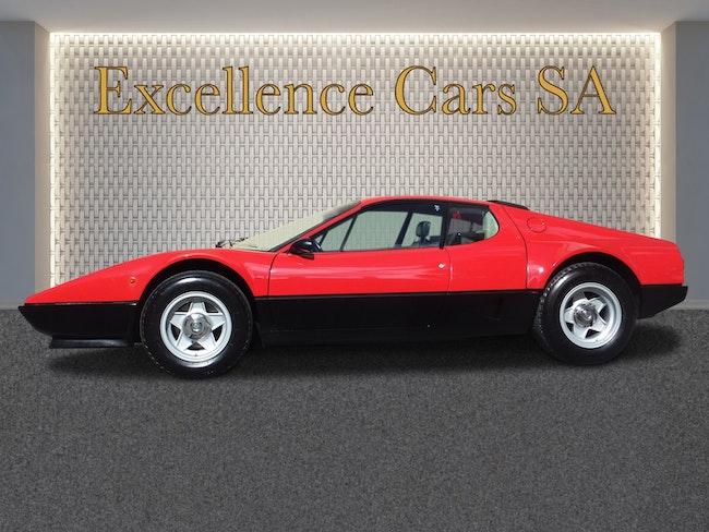 Ferrari 512 BB Carburateur 39'000 km CHF299'000 - acquistare su carforyou.ch - 1