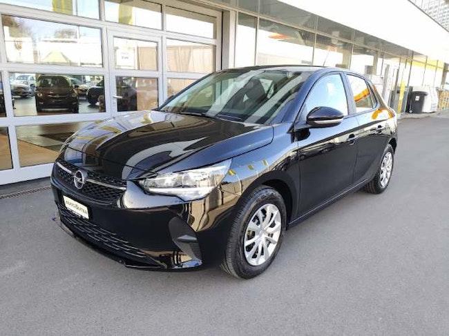 saloon Opel Corsa 1.2