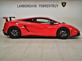 Lamborghini Gallardo LP570-4 Coupé Super Trofeo Lim. Ed. 150 E-Gear 4'950 km 208'500 CHF - kaufen auf carforyou.ch - 2