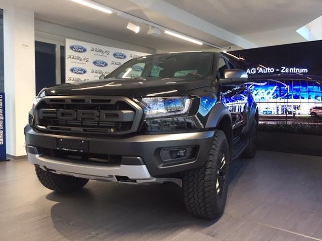 suv Ford Ranger DK.Pup 2.0 EBL.4x4 Raptor