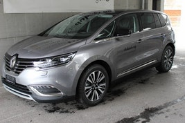 Renault Espace 1.8 TCe 225 Initiale EDC 22'000 km 36'900 CHF - buy on carforyou.ch - 2
