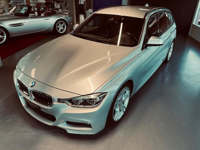 estate BMW 3er 320d xDrive Touring M Sport Line Steptronic