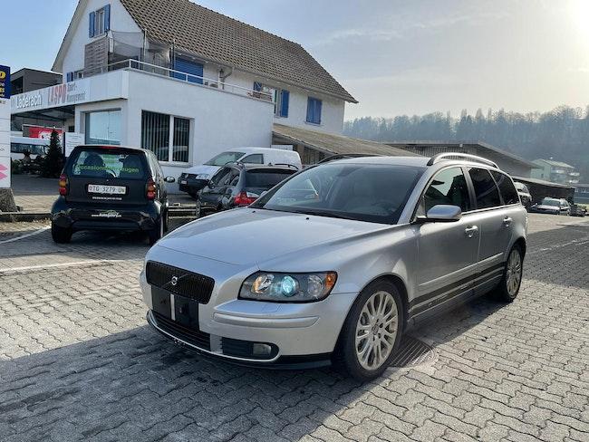estate Volvo V50 2.5 T5 Momentum