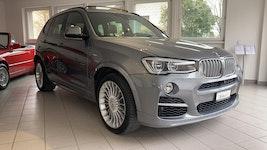 BMW Alpina XD3 Switch-Tronic 123'000 km CHF38'900 - acheter sur carforyou.ch - 2