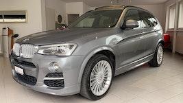 BMW Alpina XD3 Switch-Tronic 123'000 km CHF38'900 - acheter sur carforyou.ch - 3