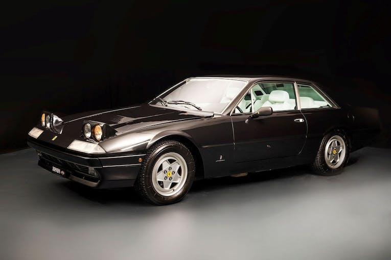 Ferrari 412 412 38'000 km CHF129'500 - kaufen auf carforyou.ch - 1