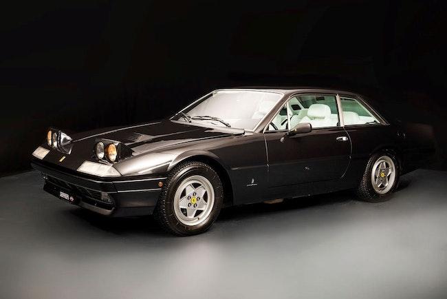 Ferrari 412 412 38'000 km CHF129'500 - buy on carforyou.ch - 1