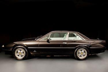 Ferrari 412 412 38'000 km CHF129'500 - kaufen auf carforyou.ch - 2