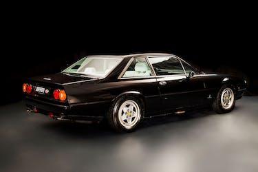 Ferrari 412 412 38'000 km CHF129'500 - kaufen auf carforyou.ch - 3