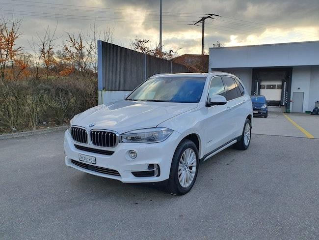 suv BMW X5 xDrive 30d Steptronic