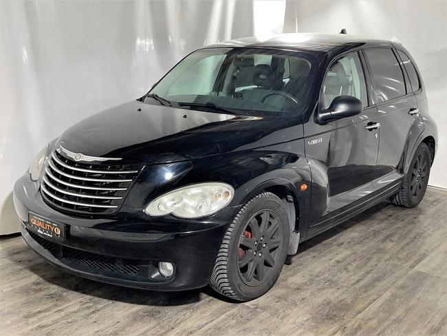 Chrysler PT Cruiser 2.4 Signature 122'000 km 2'500 CHF - buy on carforyou.ch - 1