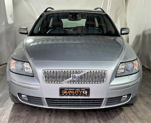 Volvo V50 2.0D Summum 158'500 km CHF2'000 - buy on carforyou.ch - 2
