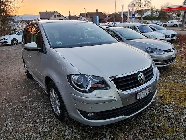 van VW Touran 1.4 TSI Trendline