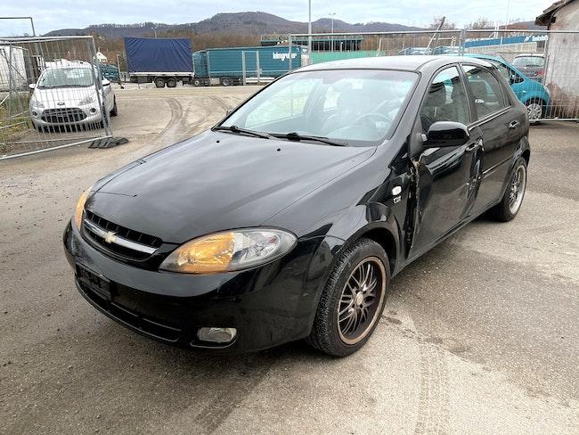 Chevrolet Lacetti 2.0 TCDi CDX Automatic 78'621 km 2'999 CHF - acheter sur carforyou.ch - 1