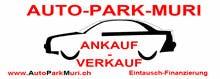 AutoPark Muri logo
