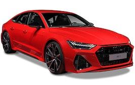 Audi RS7 4.0 V8 TFSI quattro T-Tronic 10 km CHF117'650 - acquistare su carforyou.ch - 2