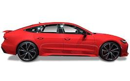 Audi RS7 4.0 V8 TFSI quattro T-Tronic 10 km CHF117'650 - acquistare su carforyou.ch - 3