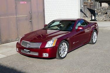 Cadillac XLR -V Supercharged V8  63'000 km CHF42'900 - buy on carforyou.ch - 2