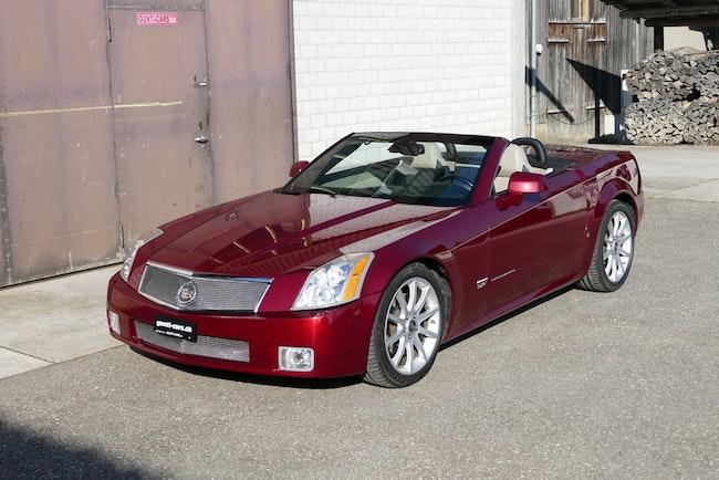 Cadillac XLR -V Supercharged V8  63'000 km 42'900 CHF - acquistare su carforyou.ch - 1
