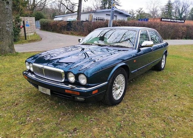 Daimler Double Six 6.0 Double Six Majestic 123'000 km CHF19'900 - buy on carforyou.ch - 1