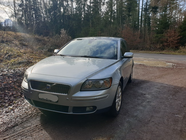 estate Volvo V50 2.5 T5 Momentum AWD
